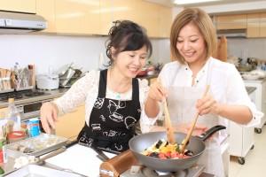 いつかチャン料理教室-07